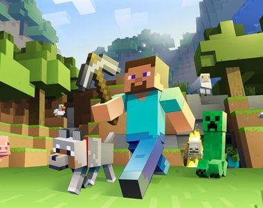 988 - ¿Cuánto sabes de Minecraft?