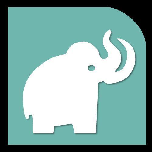 ¿Por qué el ícono de la estación Talismán es un mamut?