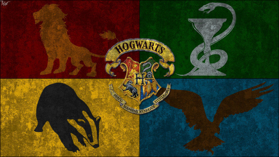 Viralízalo Tu Casa De Hogwarts Test De Pottermore