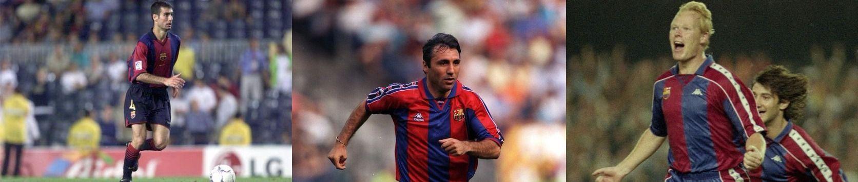 ¿Quién marcó el gol de la primera champions del Barça en 1992?