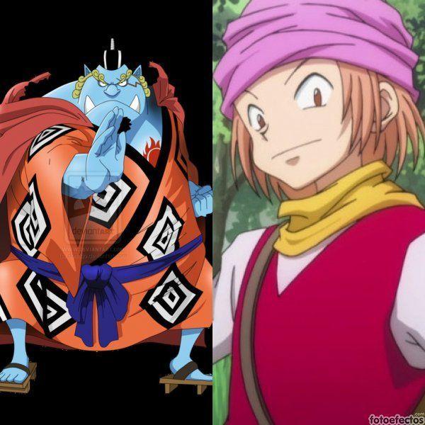 Jinbei vs Pokkle