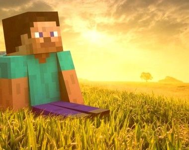 1437 - ¿Cuánto sabes de Minecraft?