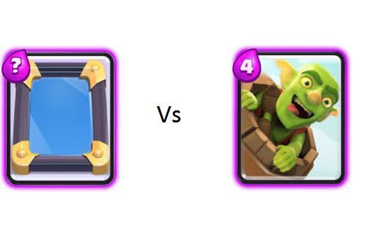 Espejo vs Barril de duendes