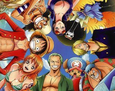 29072 - ¿Qué momento te gustó más de One Piece?