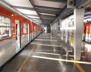 27048 - ¿Qué tanto conoces de: Metro de la Ciudad de México? Parte II