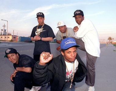 4271 - ¿Cuánto sabes de Hip Hop?