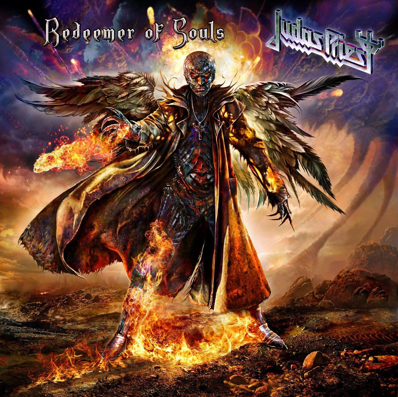 ¿Cual de estos temas corresponde al single de su último álbum Redeemer of Souls?