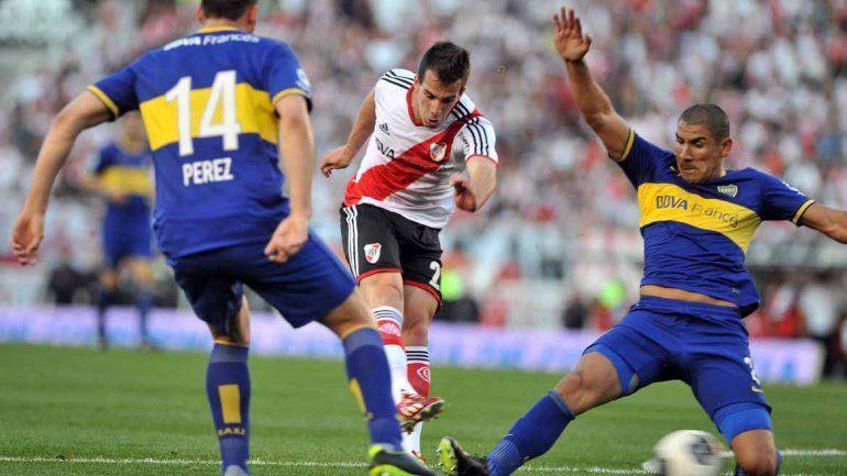 El Superclásico de Argentina, ¿Boca o River Plate?