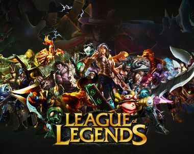 5198 - ¿Qué rol del League of Legends concuerda con tu personalidad?