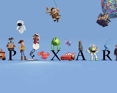 8434 - ¿Cuánto sabes de Pixar?
