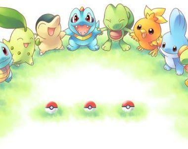 4688 - ¿Podrías identificar estos Pokémon? (Muy Difícil)