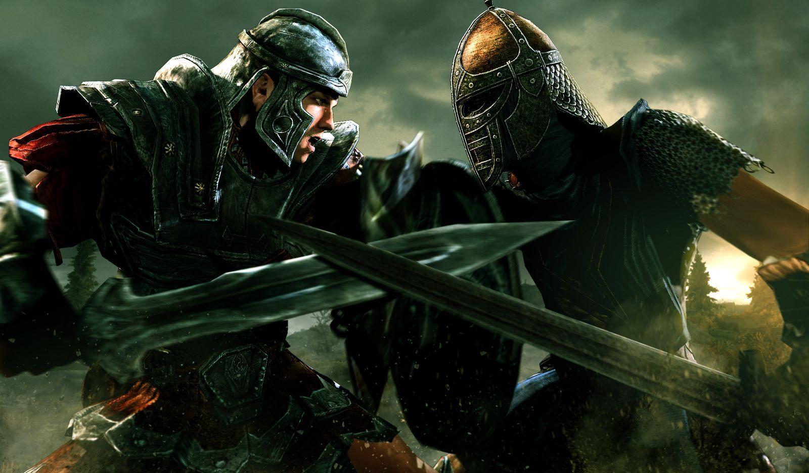 ¿El imperio o los capas de la tormenta de Skyrim?