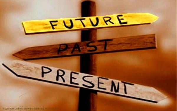 ¿Eligirías vivir en una época anterior o posterior a la tuya?