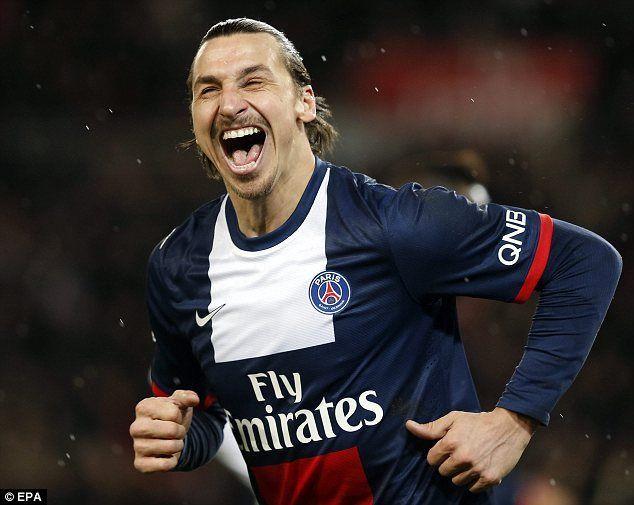 ¿En cuantos equipos ha jugado Zlatan Ibrahimovic?