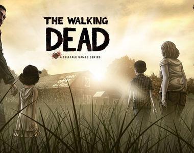 11516 - ¿Cuánto sabes de The Walking Dead seasons 1 & 2?