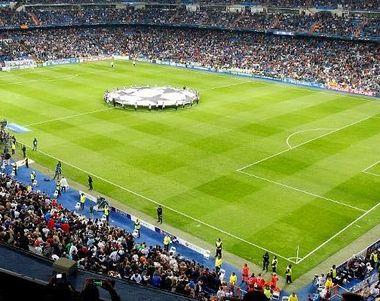 6193 - ¿Cuál sería tu once ideal en fútbol?