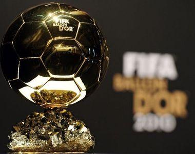 21054 - ¿Quién ganará el balón de oro?