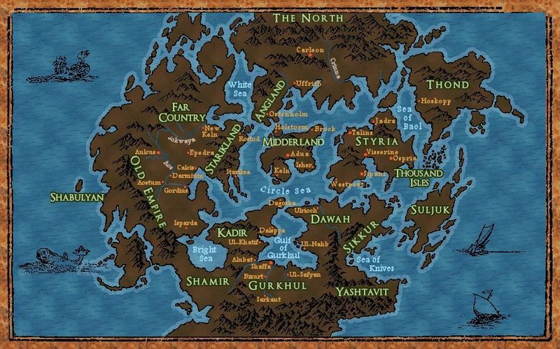 ¿Os gusta que la historia se centre en la trama principal o que haya mucha exploración del mundo?