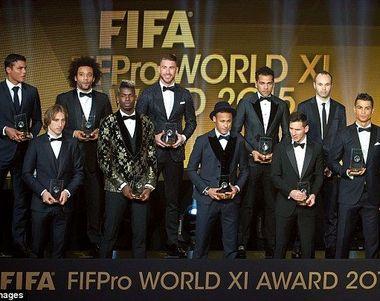 25142 - Es hora de que MemeDeportes elija a su Once Ideal de FIFA