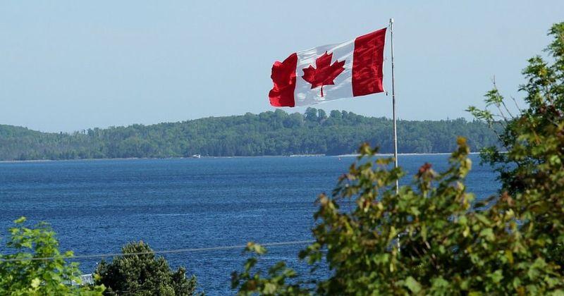 ¿Cuál es el segundo idioma oficial de Canadá?