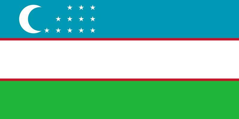 Capital de Uzbekistán