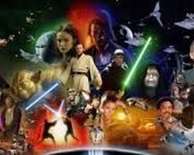 830 - ENCUESTA ¿Qué personajes de Star Wars prefieres?