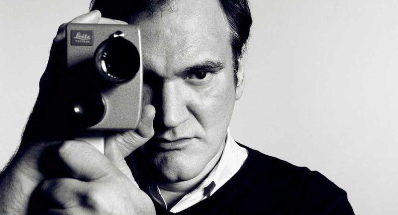 Por último, ¿qué opinas de Tarantino en general?