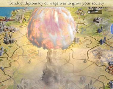 2084 - ¿Cuánto sabes de Sid Meier's Civilization?