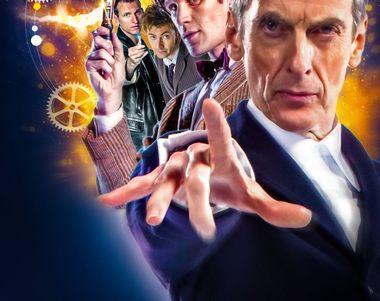 19223 - Doctor Who (2005) ¿Qué doctores prefieres?