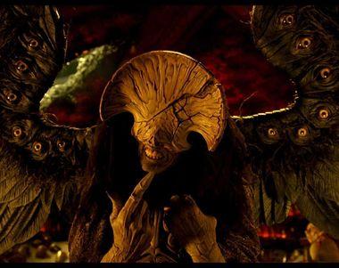 1372 - ¿Qué monstruo de Guillermo del Toro serías?