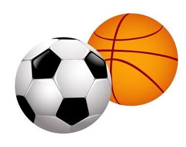 13842 - Valora símbolos deportivos españoles ( Balompié y baloncesto)