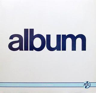 ¿Mejor album?