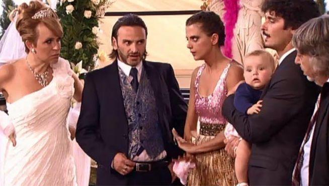 ¿Como se llama la hija de Javi y Lola?