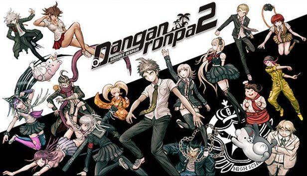 ¿Qué estudiante de Danganronpa 2: Goodbye Despair te gusta más?