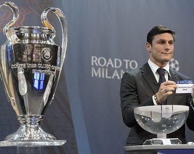9164 - ¿Quien crees que pasara a la siguiente ronda de la Uefa Champions League?