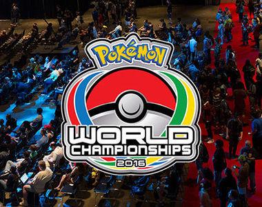 3338 - ¿Cuánto sabes de Pokémon VGC 2015-2016?