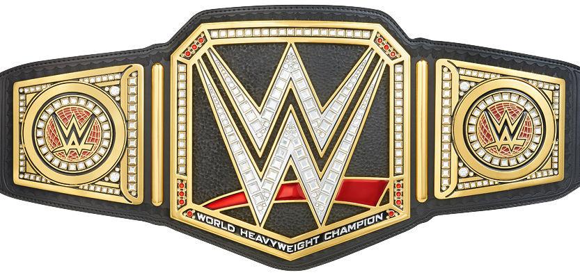 ¿Quiénes de las siguientes parejas NO han sido WWE Champion?