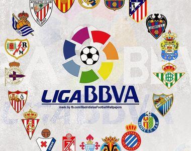 18739 - ¿De qué equipo de la Liga BBVA eres?