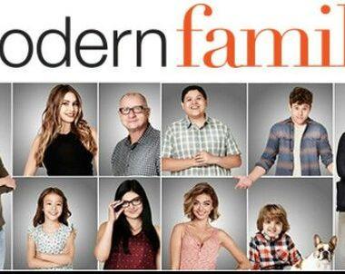 4753 - ¿Qué personaje de Modern Family eres?