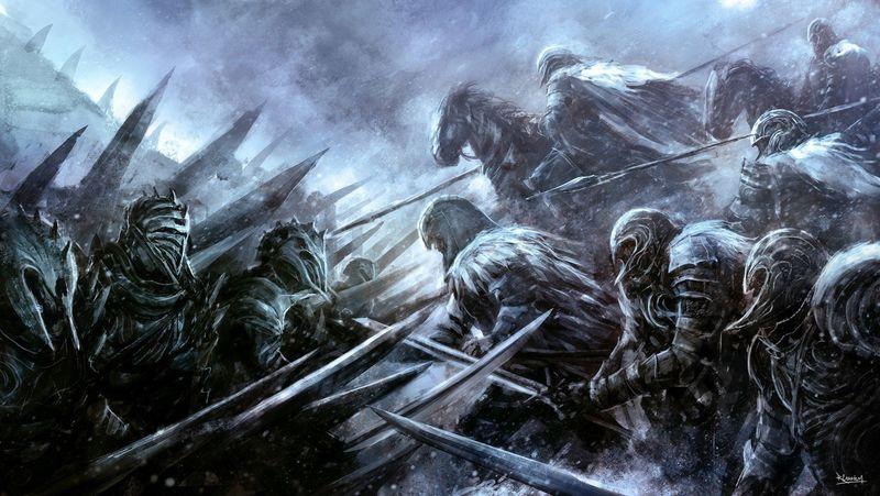¿Como os gustan las batallas?
