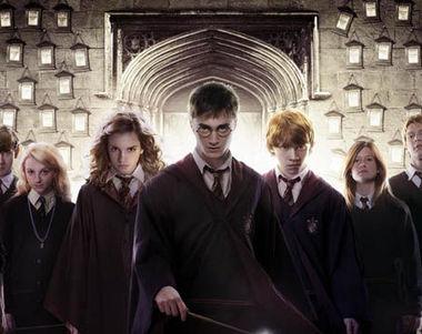 5139 - ¿Eres un verdadero Potterhead?