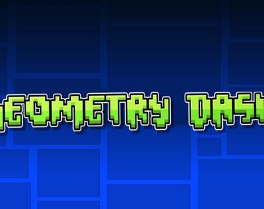 5540 - Iconos de Geometry Dash  ¿Sabrás decir quién es quién?