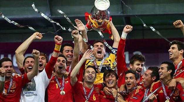 ¿Quién ganará la Eurocopa?