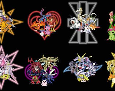 1338 - ¿Cuál sería tu emblema si fueses un niño elegido?
