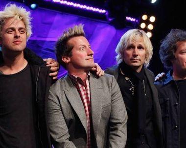 7888 - ¿Cuánto sabes de Green Day?