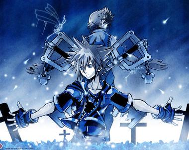 4637 - ¿Reconocerás estos personajes de Kingdom Hearts?