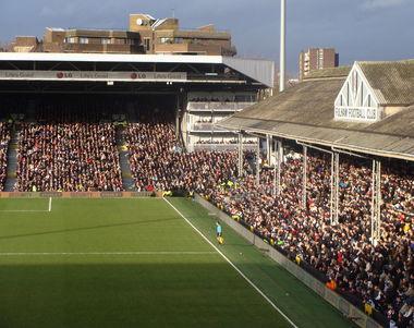 8552 - ¿Podrías relacionar cada equipo de la Premier League con su estadio?