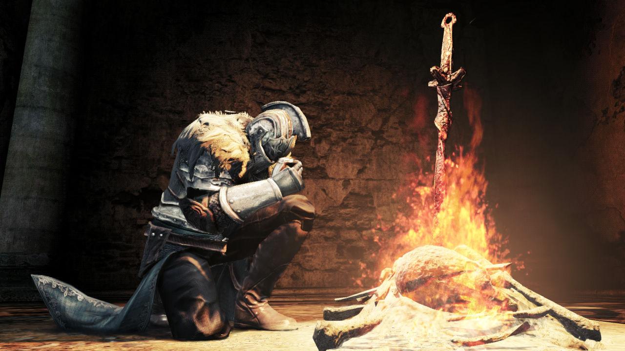 SPOILER de Dark Souls ¿Luz u Oscuridad?