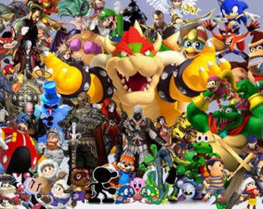 8426 - ENCUESTA sobre videojuegos