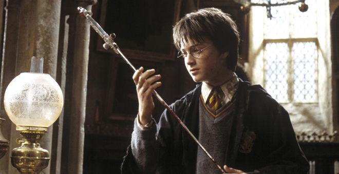 ¿Quién fue el creador de la espada de Gryffindor?